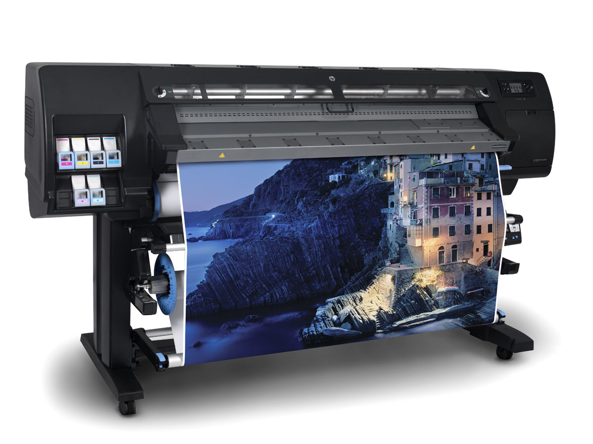 HP Designjet L26500 260 Repair